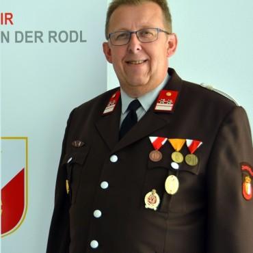 Ing. Herbert Enzenhofer