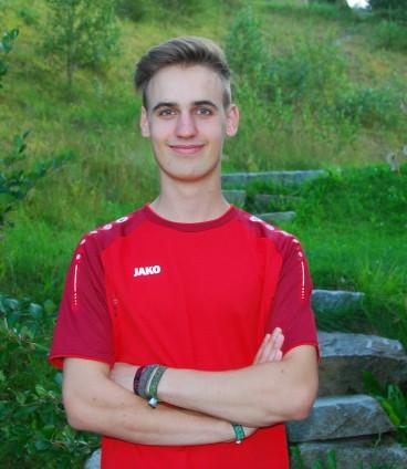 Daniel Katzmayer