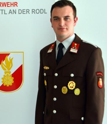 Fabian Hochreiter