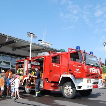 """""""Gemeinsam Sicher Feuerwehr"""""""
