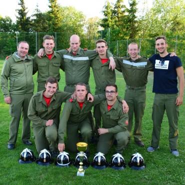 Sieg in Herzogsdorf