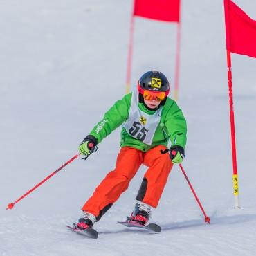 Bezirksschimeisterschaften