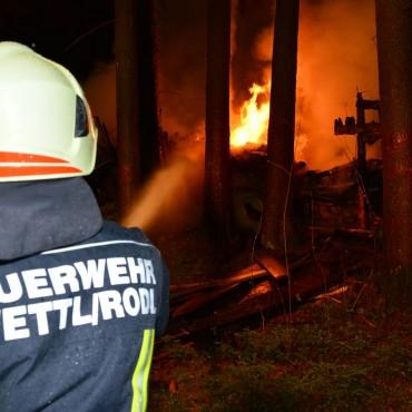 Waldbrand Schutzverordnung der BH Urfahr Umgebung