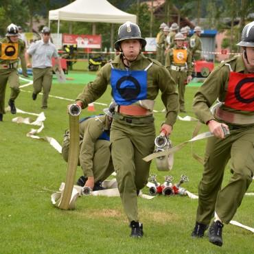 Sieg in Alberndorf